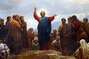 Jesus-Sermon-on-the-Mount-006-Henrik-Olrik-1830-1890-Copenhagen-Church-Altar