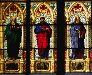 Synoptic Evangelists