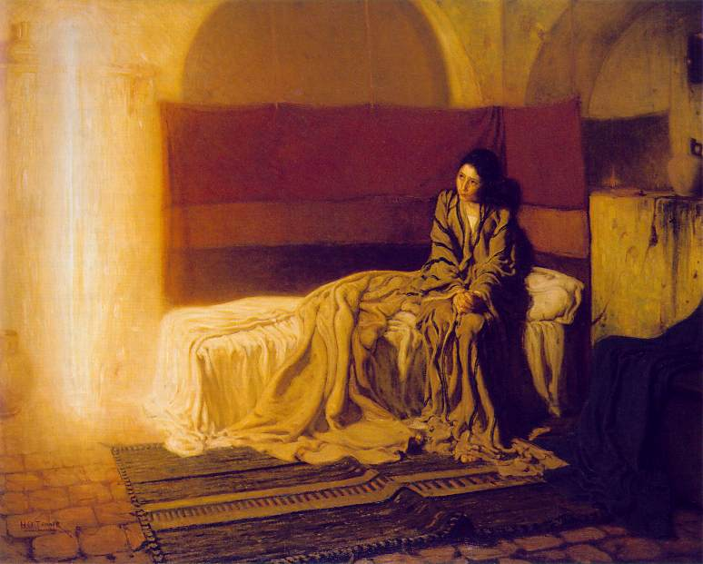 8 things to know and share about the Annunciation – Angels Announce the Birth of Jesus