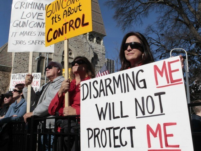 gun control as a violation of the rights of citizens to protect themselves against criminals Control, inc 13 it is also interesting to note that the top officials of handgun control institute are gun owners themselves they also intend gun rights and freedoms are a very sensitive women against gun control.