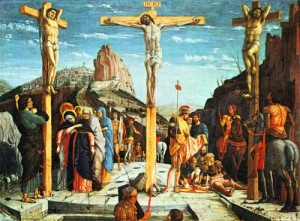 If Jesus died on the cross in A.D. 33 and made forgiveness possible, how does that apply to people who lived before or after this event? (Like us!)