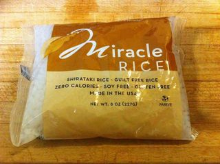 Miracle-rice