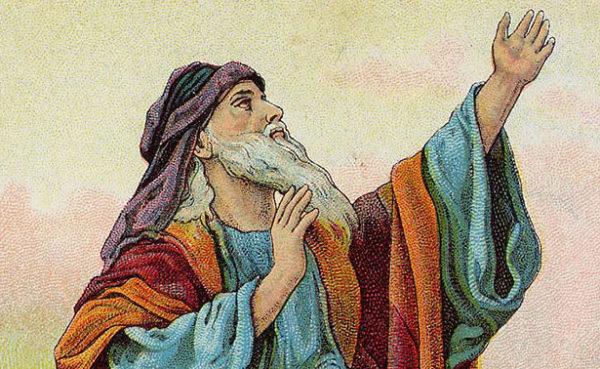 Bibel Propheten