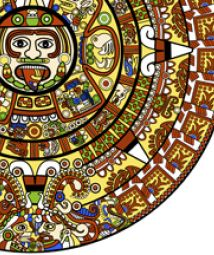 Does the Mayan calendar prove that something momentous will happen in December 2012?