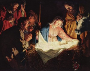 nativity