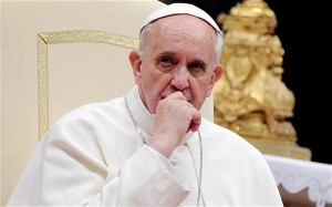 "Did Pope Francis just admit the existence of a ""gay lobby"" at the Vatican? If so, what will he do about it?"