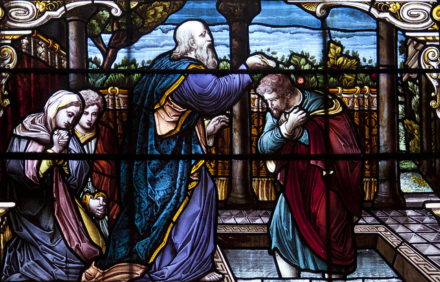 st paul tarsus and baptism