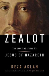 What should you think of the new book Zealot? Here are 14 things to know and share.